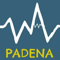padena podcast logo